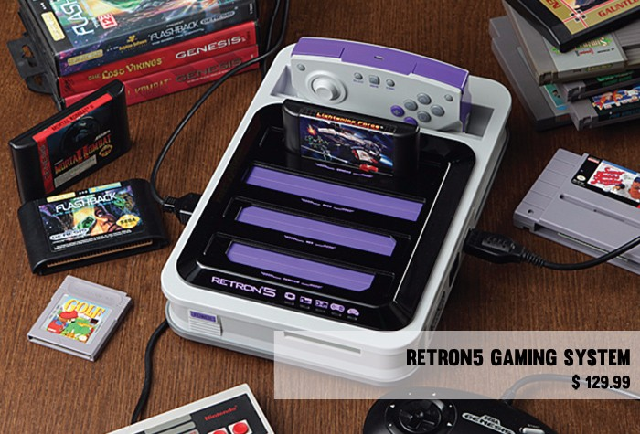 Retron5-gaming-system