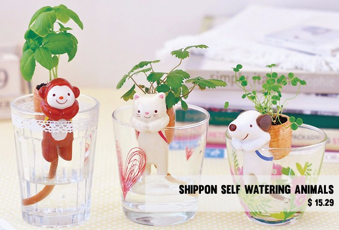 Shippon-Self-Watering-Animals