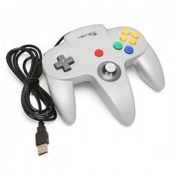 Nintendo 64 USB Controller