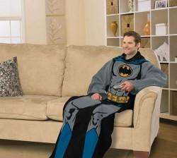 Batman Plaid