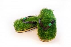 Grass Flip Fliop