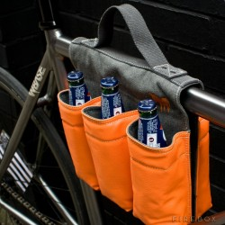 bottle bike bag