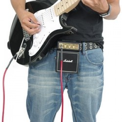 Marshall Micro Amp