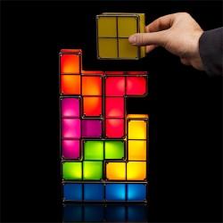 tetris_stackable_LED_desk_lamp