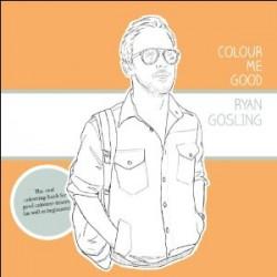 Ryan Gosling book