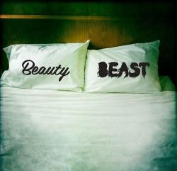 beauty and beast