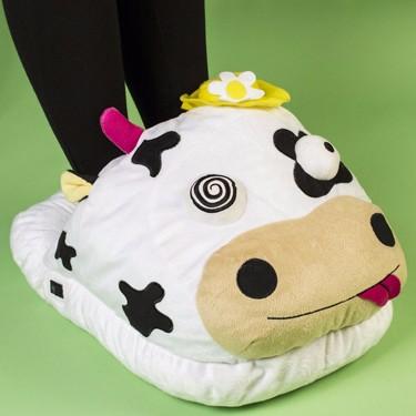 Animal Massage Slipper